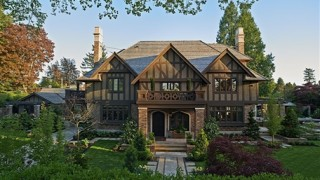 The Mayfair – $22.8 Million Dollar Luxury Home