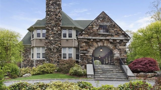 Historic Pelham Manor Home