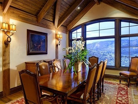 New Elegant Aspen Estate