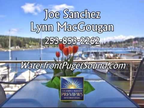 Gig Harbor Waterfront Condo