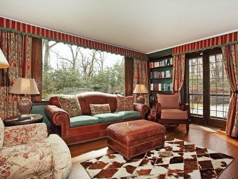 Elegant Tudor in Bronxville