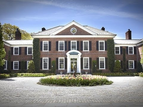 Elegant Rabbit Hill Estate