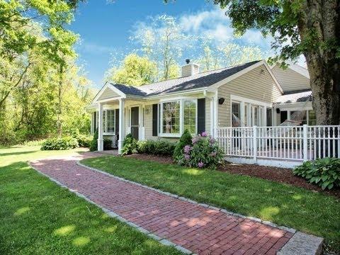 Beautiful & Open Ranch Home