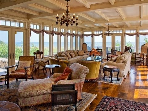 Magnificent Waterfront Estate in Osterville