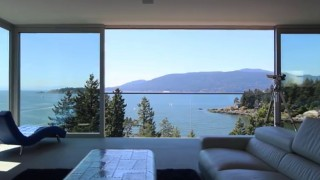 5535 Parthenon Place, West Vancouver