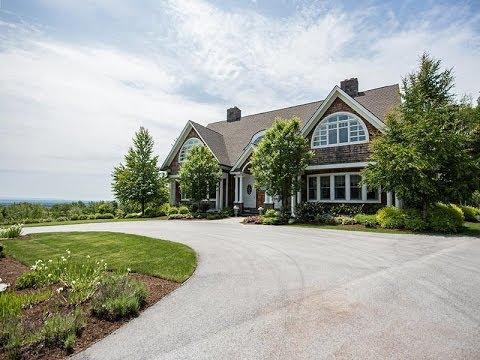 Spectacular Private Estate