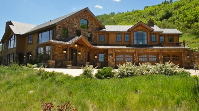 Stunning Aspen Luxury Estate