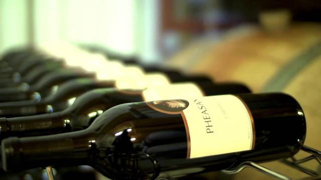 Pheasant Ridge Winery Auction