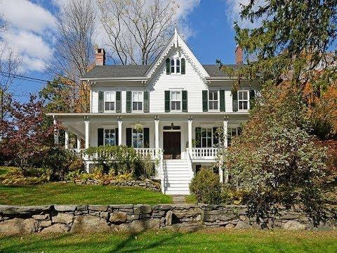 Beautiful Historic Residence