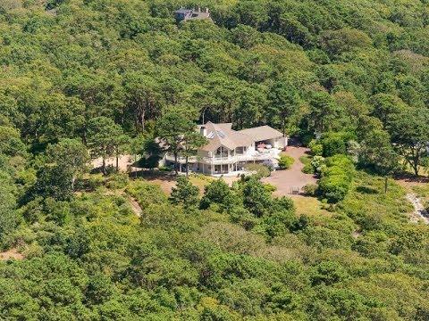 Makonikey Waterview Estate