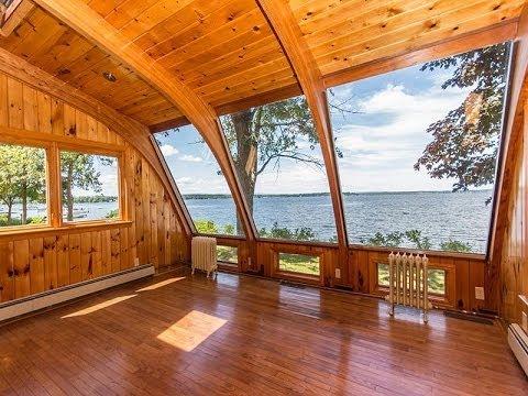 Saratoga Lakefront