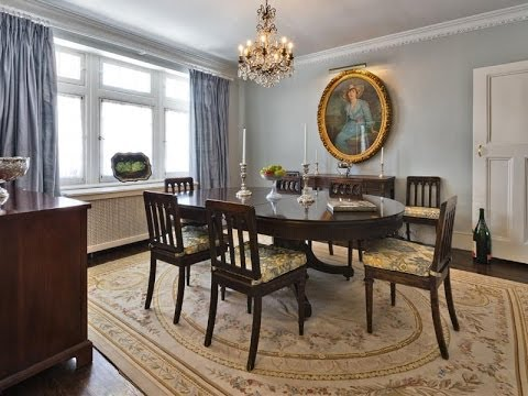 Elegant South Rosedale Residence