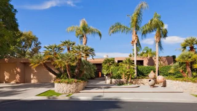 Fabulous Desert Home