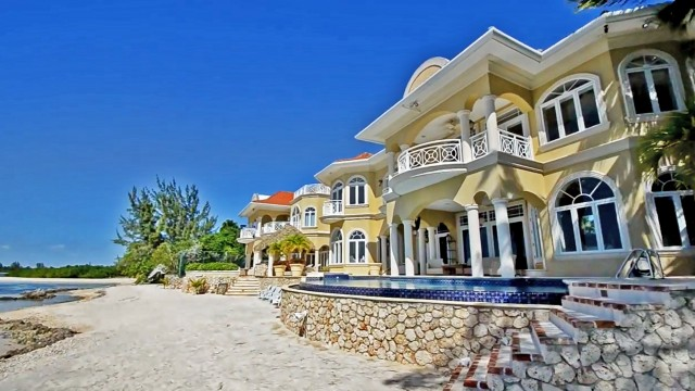 Casa Coyaba