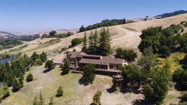 Nicaso Valley Estate