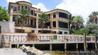 Hillsboro Inlet Ocean View Estate