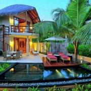 Retreat Home