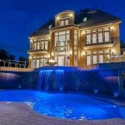 Spectacular Estate