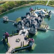 14 Acres of Luxury Bliss