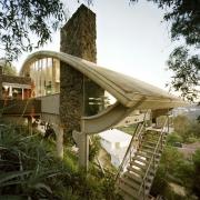 Garcia House