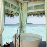 Maldives styled Bathtub