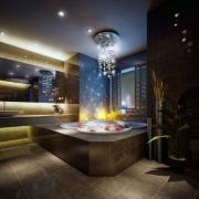 Glamour Bath