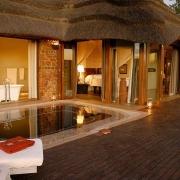 Luxury Backyard