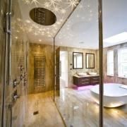 Sparkling Bathroom