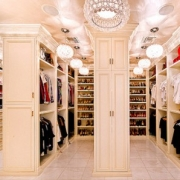Customized Celebrity Closet