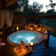 Luxury Hot-Tub