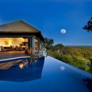 Luxury Safari Villa