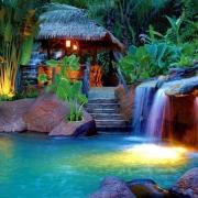 Springs Resort