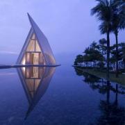 Unique Home in Bali