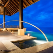 Luxury Resort