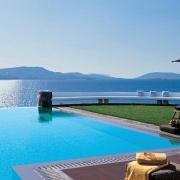 The Royal Villa at Grand Resort Lagonissi in Athens, Greece