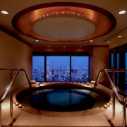 Spa with Stunning City View!!