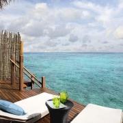 Vivanta, Maldives