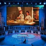 Million Dollar Theater Room