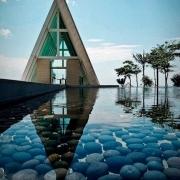 Infinity Church in Bali