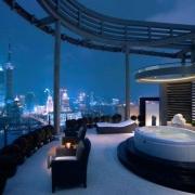 Panoramic Views of Shangahi