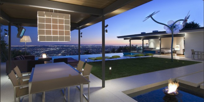 10 Modern Homes With Spectacular Views