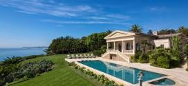 15 Must See Luxury Villas in Malibu