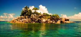 10 Amazing Islands To Dock Your Super Yacht