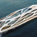 5 Futuristic Yachts That Billionaires Are Excited For
