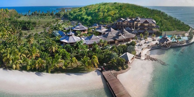 Rent this Unbelievable Private Island