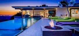 15 Must See Luxury Villas in Los Angeles