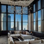 Palace Hotel New York – $250,000/month