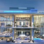 Miami Beach Penthouse Lists for $33 Million