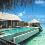 Shangri-La's Villingili Luxury Resort & Spa, Maldives