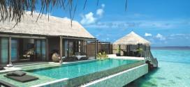Shangri-La's Villingili Luxury Resort & Spa, Maldives